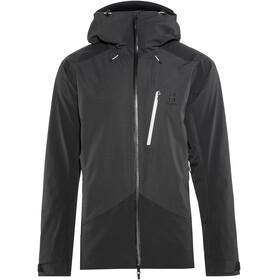 Haglöfs M's Niva Jacket True Black